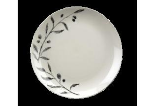 Lėkštė porcelianinė D27