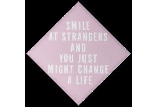 Paveikslas Smile