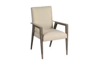 Kėdė su porankiais