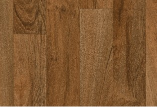 PVC danga Acczent 40 Wood Teak Brown 4m