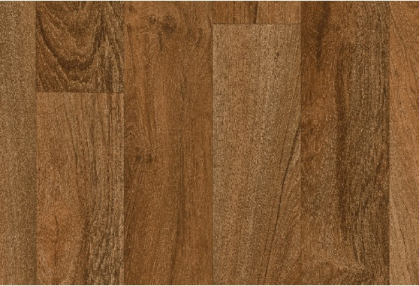 PVC danga Acczent 40 Wood Teak Brown 4m
