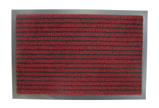 Kilimėlis Milan-40 0.60*0.90 raudonas