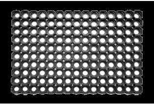 Kilimėlis Domino 1.00*1.50 16mm