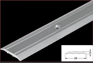 Pereinamasis profilis alium 25mm 270cm