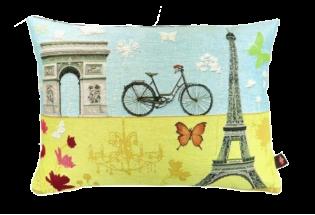 Pagalvėlė Paris plage 40*50