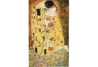 Gobelenas Kiss Klimt medium 93*166 por