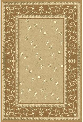 Kilimas Klasik 1.20*1.80 L beige D beige