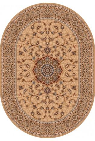 Kilimas Kashmir 1.20*1.70 berber oval