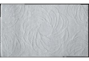 Vonios kilimėlis Alara Snow white 60*100