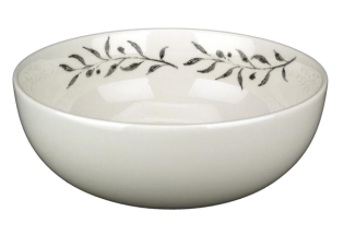 Dubenėlis porcelianinis