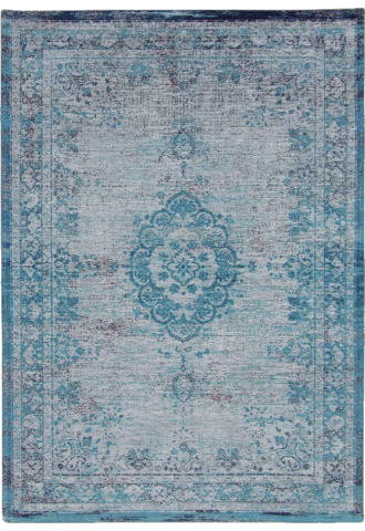 Kilimas Fading world1.4*2.0Grey turquois