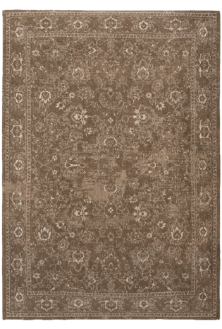 Kilimas Bourges brown 170*240