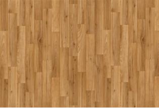 PVC danga Bartoli Pearwood plank-026M 3m