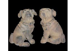 Statulėlės šuniukai