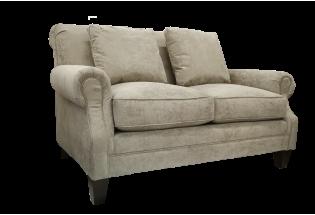 Sofa 2-vietė 151*105*92(H)