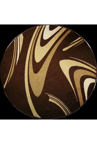 Kilimas Frise Karmel Coffee bryz 1.6*1.6