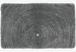 Vonios kilimėlis Allure 0.65*1.10 grey