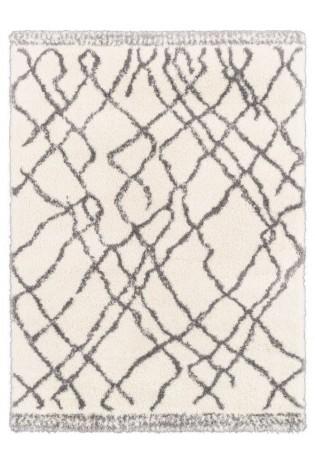 Kilimas Yoki Miu 0.8*1.5 White
