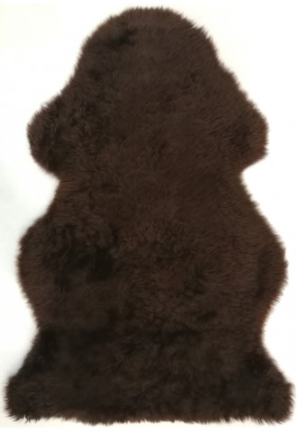 Kailis Lambskin Single Chocolate L80