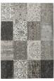 Kilimas Multi black and white 1.40*1.93