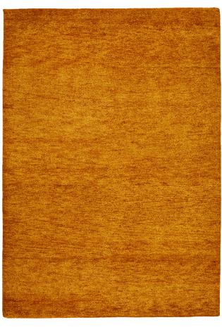 Kilimas Gabbeh Plain Gold 2.00*1.40