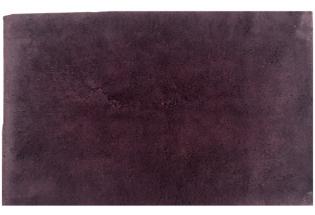 Vonios kilimėlis Bambo plain50*80 purple