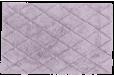 Vonios kilimėlis Diamond lilac 50*80