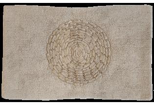 Vonios kilim Oriental Flower 50*80 beige