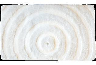 Vonios kilimėlis Allure 0.65*1.10 white