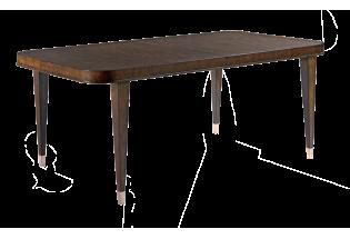 Pietų stalas 102x183(284)x76(h)