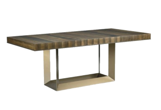 Pietų stalas 107*208(308)*76