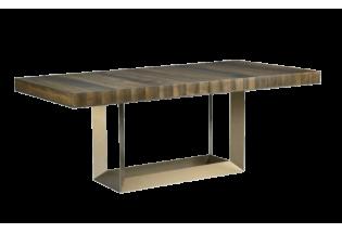 Pietų stalas 107X208(308)X76