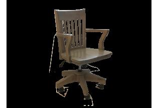Kėdė prie rašomojo stalo