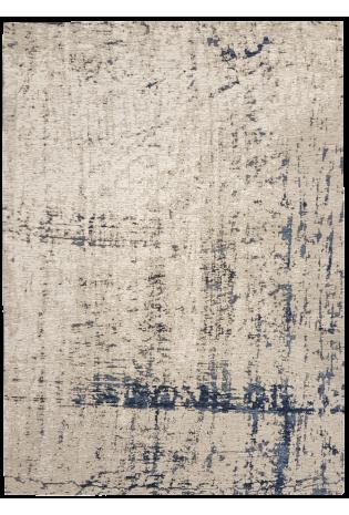 Kilimas Scru Carlucci silv denim1.55*2.3