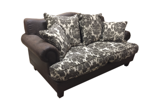Sofa 2 vietė 182*98*96