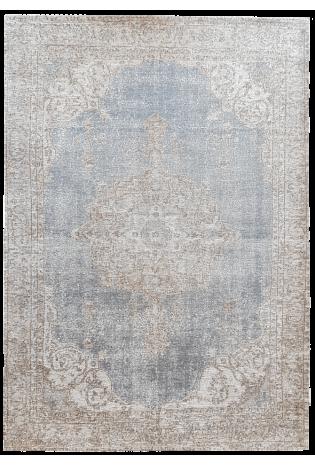 Kilimas Fidela Carlucci blue 1.55*2.30