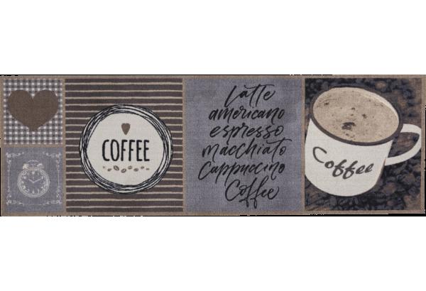 Kilimėlis Cook&Wash love coffe 0.50*1.50