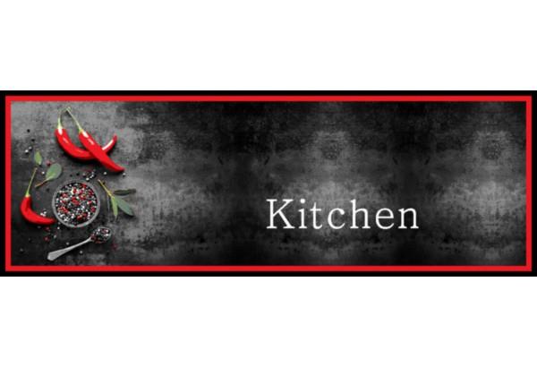Kilimėlis Cook&Wash Spicykitchen0.50*1.5