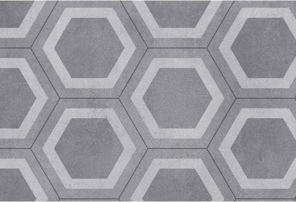 PVC danga Exclusive-260 Honeycomb gr 3m