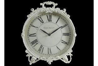 Laikrodis H29/D25cm pastatomas