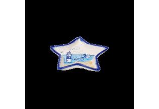 Lėkštė Ocean