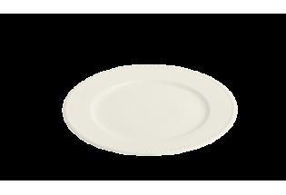Desertinė lėkštė Sable 2*20