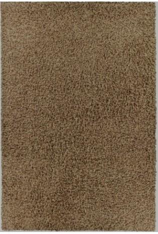 Kilimas Toronto 0.80*1.50 brown
