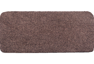 Kilimėlis HomeCottonEco-brown 0.80*1.20