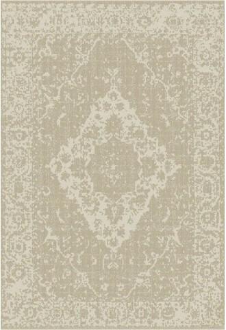 Kilimas Velvet 1.35*1.90 wool sand