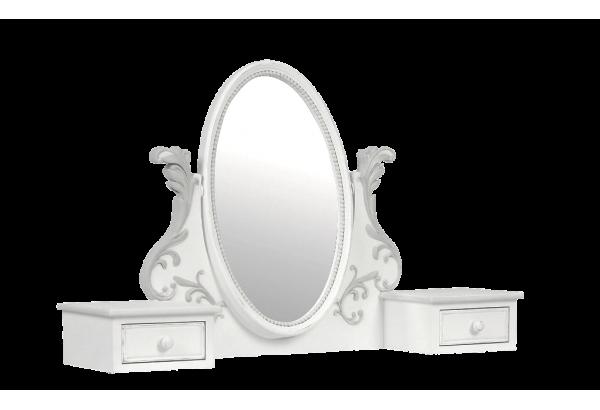 Komodos viršus su veidrodžiu 106*60*21