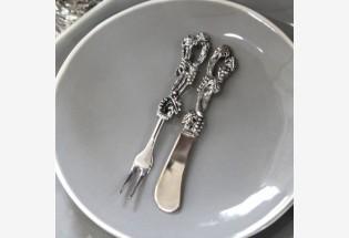Vaisių stalo įrankiai