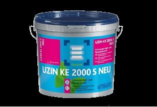 Klijai KE 2000S, 15,4 kg
