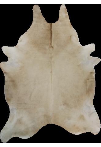 Kailis Cowhide Natural 1.94*2.8 natural black brown