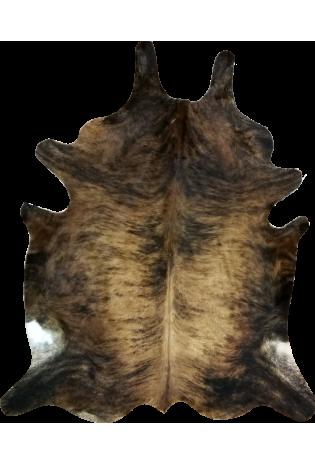 Kailis Cowhide Natural 2.30x2.60 beige